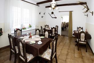 EXCELLENT HOTEL GARNI Praha 37038586