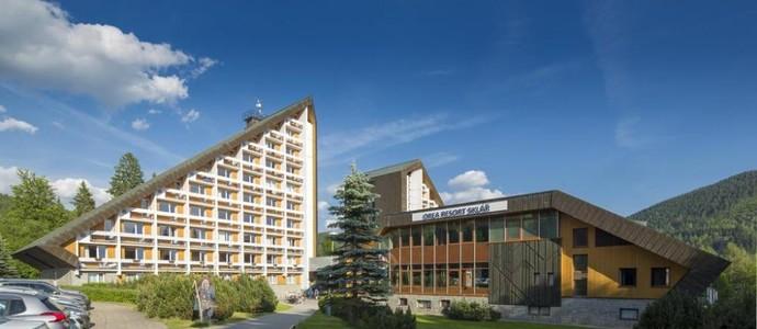 Orea Resort Sklář Harrachov