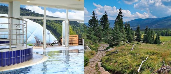 OREA Resort Sklář-Harrachov-pobyt-Objevte Harrachov