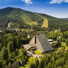 OREA Resort Sklář-Harrachov-pobyt-Aktivní horský pobyt