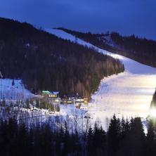 Winterfeeling 7 nocí - pobyt se skipasem
