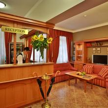 Hotel Markéta Praha 41402696