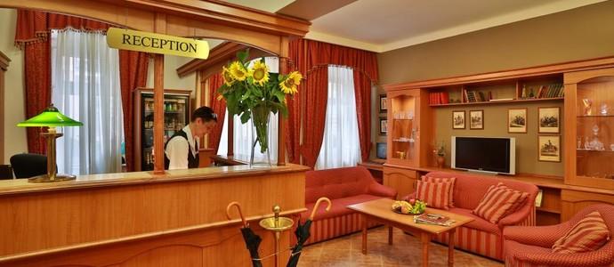Hotel Markéta Praha 1120389380