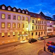 Hotel Markéta Praha