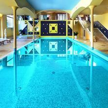 Wellness pobyt s polopenzí v TOP Hotelu Praha (týden)