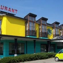 Hotel SLOUP Soběslav 1136725369
