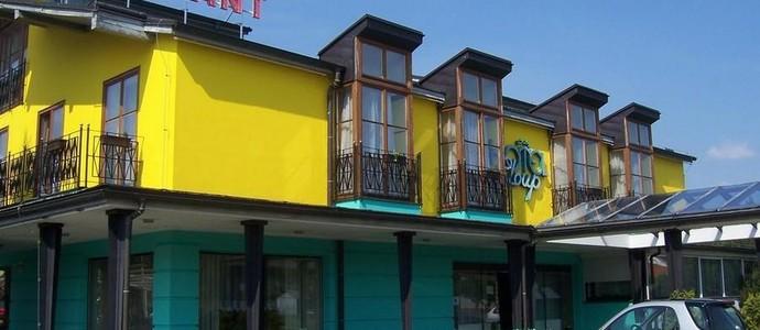 Hotel SLOUP Soběslav 1125143629