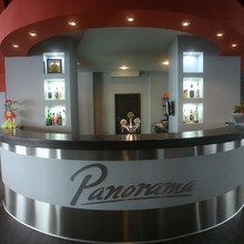 Hotel Panorama Teplice 40835012