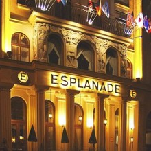HOTEL ESPLANADE PRAHA