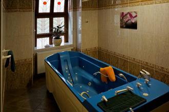 Mariánské Lázně-pobyt-Relaxace a uvolnění v centru lázní