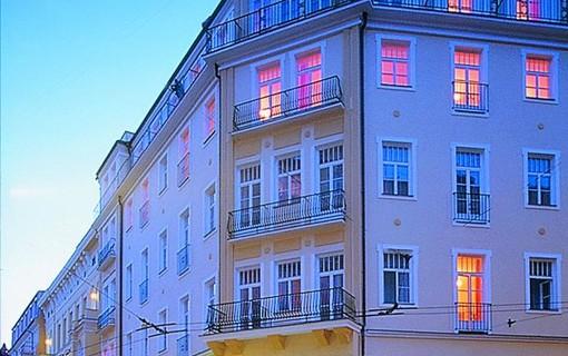 Komplexní pobyt s načerpáním přírodní energie-Hotel FLORA 1154660003
