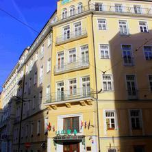 Hotel FLORA-Mariánské Lázně-pobyt-Lázně na zkoušku