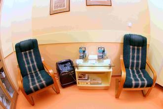 Hotel FLORA-Mariánské Lázně-pobyt-Relaxace a uvolnění v centru lázní