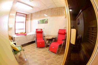 Hotel FLORA-Mariánské Lázně-pobyt-Víkendové uvolnění v lázních