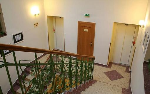 Hotel FLORA 1154903291