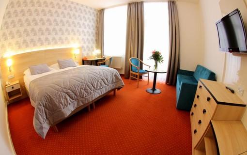 Komplexní pobyt s načerpáním přírodní energie-Hotel FLORA 1154660007