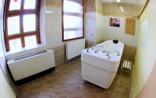 Víkendové uvolnění v lázních-Hotel FLORA 1157294127