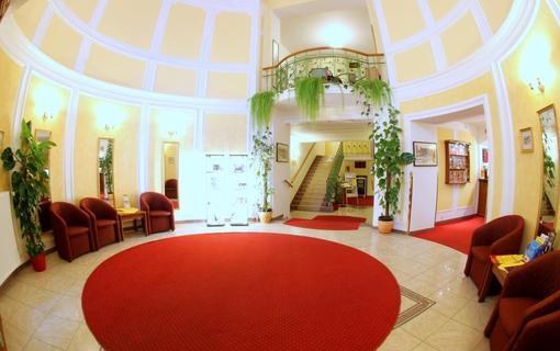 Hotel FLORA 1154903281