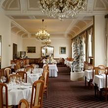 Orea Hotel Anglický Dvůr Mariánské Lázně 1116596868