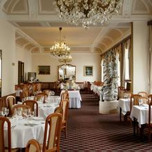 Orea Hotel Anglický Dvůr Mariánské Lázně 42745448