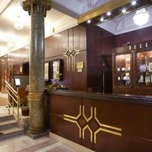 OREA Hotel Anglický Dvůr - Mariánské Lázně