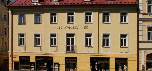 Orea Hotel Anglický Dvůr Mariánské Lázně 1117040628