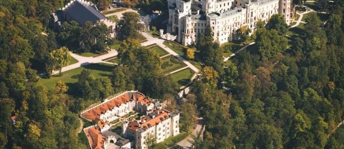Hotel ŠTEKL Hluboká nad Vltavou 1136725891