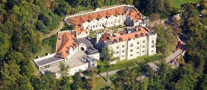 Hotel ŠTEKL Hluboká nad Vltavou