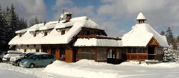 Hotel Na Dolině Trojanovice 1136726071