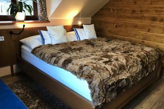 Hotel Na Dolině Frenštát pod Radhoštěm 48899940