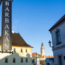Hotel BARBAKÁN Český Krumlov 1151451837