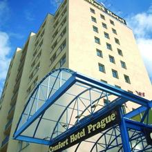 Hotel Fortuna West Praha
