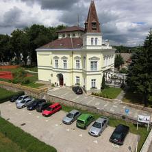 Penzion - hotel Nobys Nová Bystřice