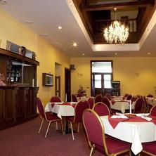 Penzion - hotel Nobys Nová Bystřice 37039528