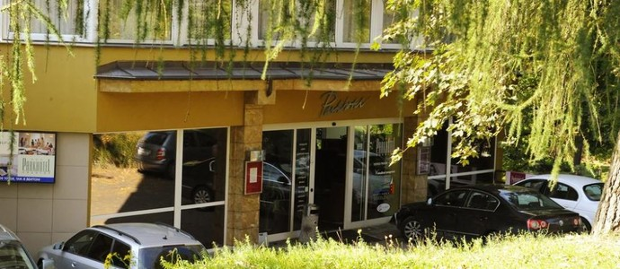PARKHOTEL SOKOLOV 1124137794