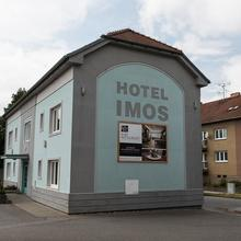 HOTEL IMOS Břeclav