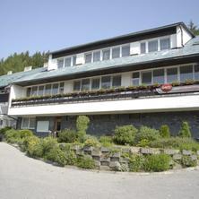 Hotel Permoník 02