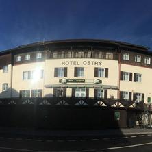 Hotel Ostrý Železná Ruda