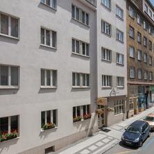 Hotel ANDANTE Praha 36717068