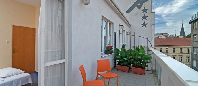 Andante Hotel Praha 1128108735