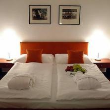WELLNESS HOTEL SYNOT Staré Město 36592536