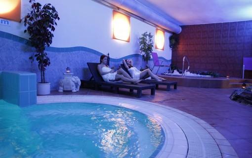 Wellness pohádka na Slovácku s polopenzí a neomezeným wellness-WELLNESS HOTEL SYNOT 1151568525