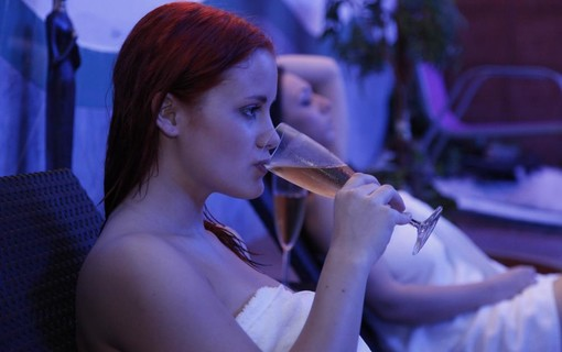 Wellness romance s privátním wellness, růží a masáží-WELLNESS HOTEL SYNOT 1154904015