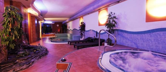 WELLNESS HOTEL SYNOT Staré Město