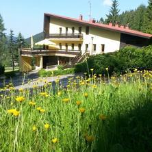 Horský hotel Babská-Velké Karlovice-pobyt-Wellness pohádka s polopenzí a neomezeným wellness na Horském Hotelu Babská***