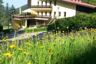 Velké Karlovice-pobyt-Božský odpočinek i aktivní dovolená v Beskydech pro páry a rodiny s wellness