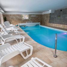 Horský hotel Babská-Velké Karlovice-pobyt-Letní wellness pohádka s polopenzí a neomezeným wellness na Horském Hotelu Babská***