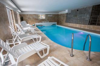 Horský hotel Babská Velké Karlovice 45735922