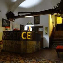 Hotel KAROLÍNA Harrachov 41138704