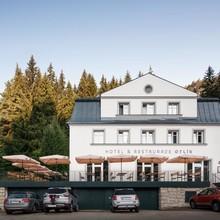 HOTEL ORLÍK Teplice nad Metují